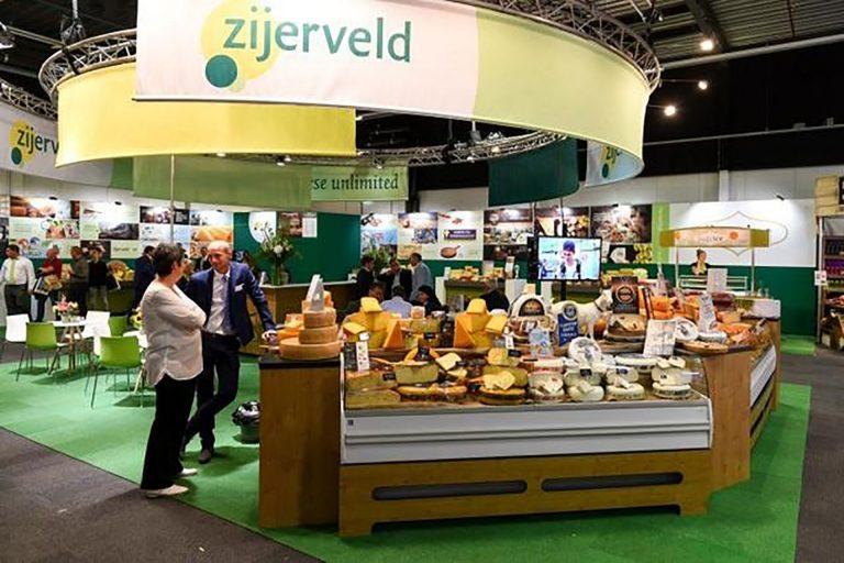 Aanwezigheid Zijerveld op Vakbeurs Foodspecialiteiten 2017