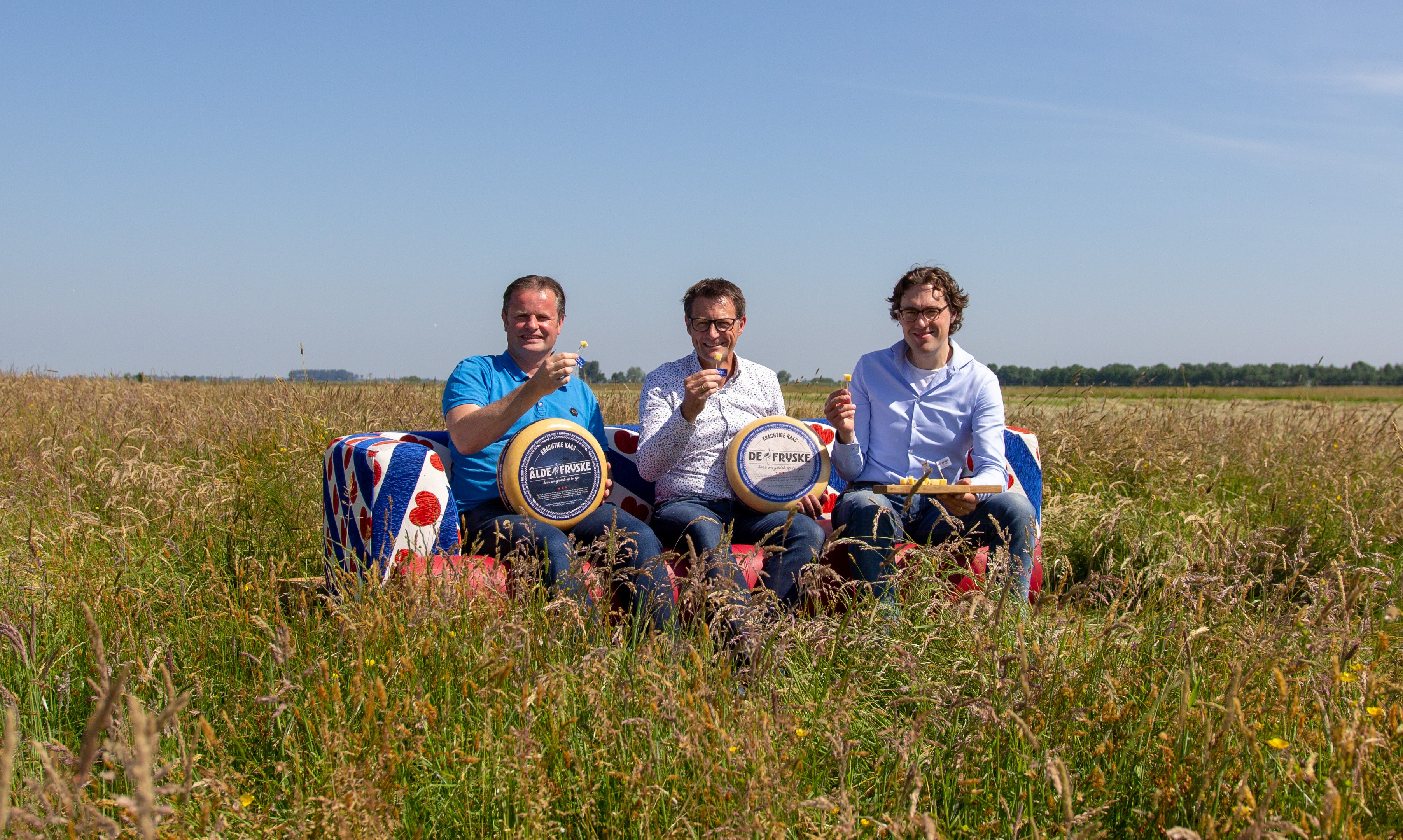 De Fryske sluit strategisch partnerschap met kaasgroothandel Zijerveld