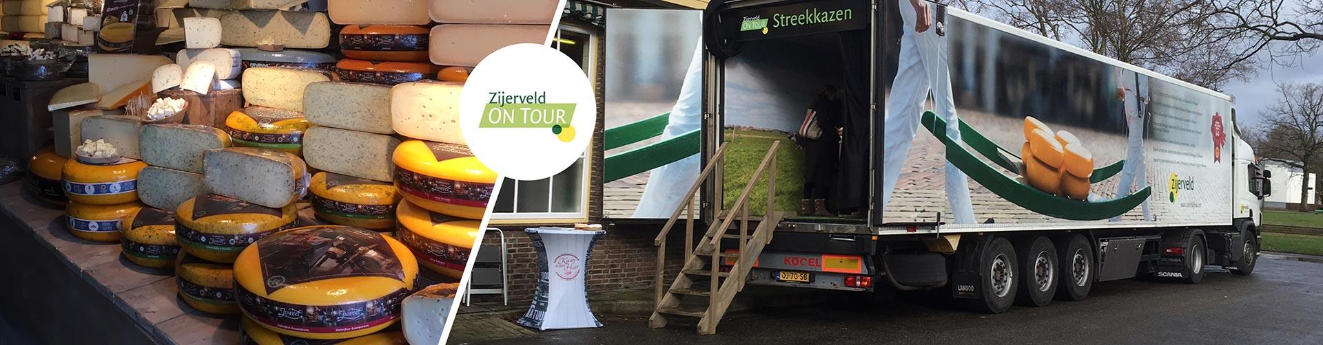 Succesvolle start Zijerveld On Tour 2019